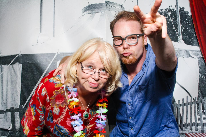 FotoBox-Fete auf der Hochzeit von Vero und Marc in Hilden TAG