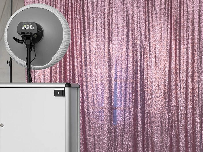 Fotobox Fete Standard Hintergrund Gibt Es In Vielen Verschiedenen